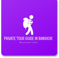Private Tour Guide in Bangkok